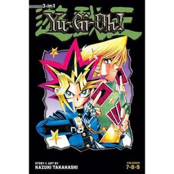 Yu-Gi-Oh Omnibus Vol. 03 SC