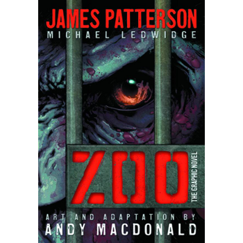Zoo : The Graphic Novel TP