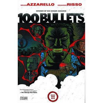 100 Bullets Book 3 TP
