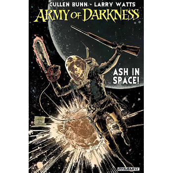 Army of Darkness : Ash in Space TP