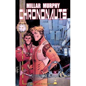 Chrononauts TP