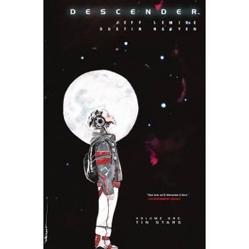Descender Vol. 1 : Tin Stars TP