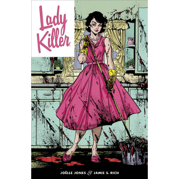 Lady Killer Vol. 1 TP