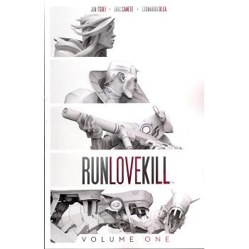 Runlovekill Vol. 1 TP