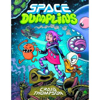 Space Dumplins SC
