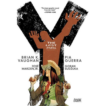 Y The Last Man Book 3 TP