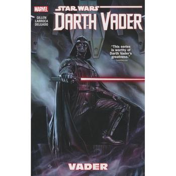 Darth Vader Vol. 1 : Vader TP
