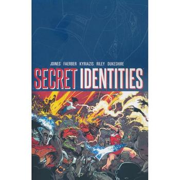 Secret Identities TP