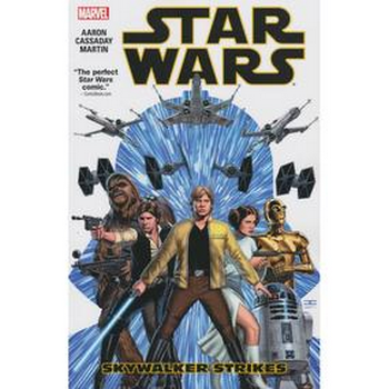 Star Wars Vol. 1 : Skywalker  Strikes TP