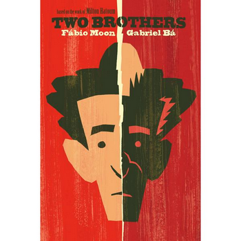 Two Brothers HC