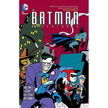 Batman Adventures Vol. 3 TP