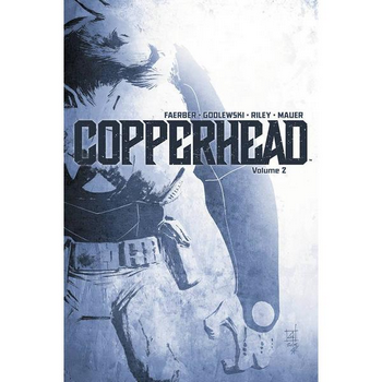 Copperhead Vol. 2 TP