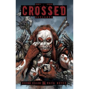 Crossed Vol. 14 : Badlands TP