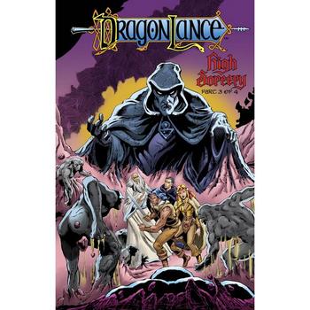 Dragonlance Classics Vol. 2 TP