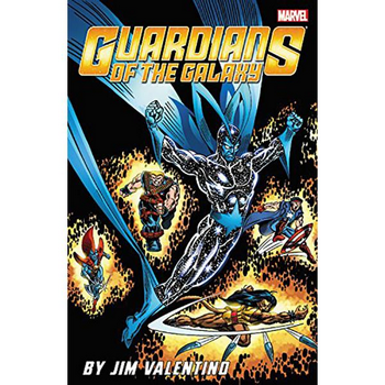 Guardians of the Galaxy by Jim Valentino Vol. 3 TP