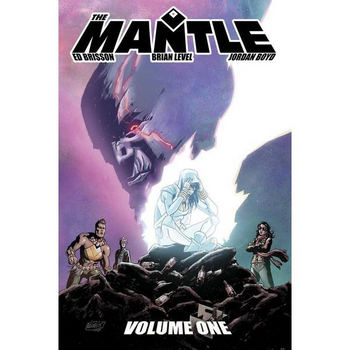 Mantle, The Vol. 1 TP
