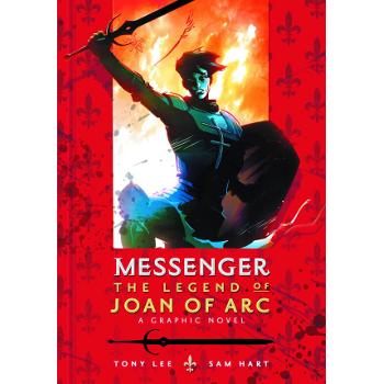 Messenger : Legend of Joan of Arc TP