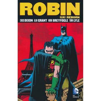 Robin Vol. 1 : Reborn TP