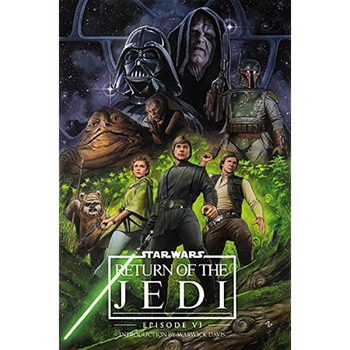 Star Wars Episode VI - Return of the Jedi (O)HC