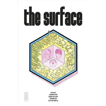 Surface, The TP