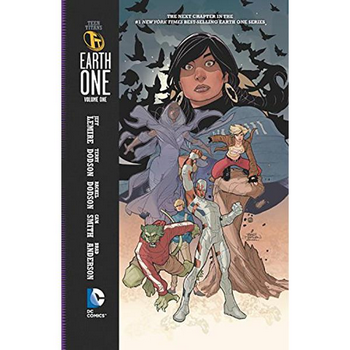 Teen Titans : Earth One Vol. 1 TP