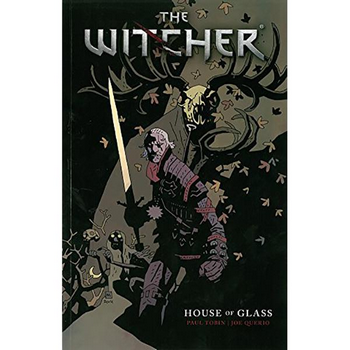 Witcher Vol. 1 : House of Glass TP
