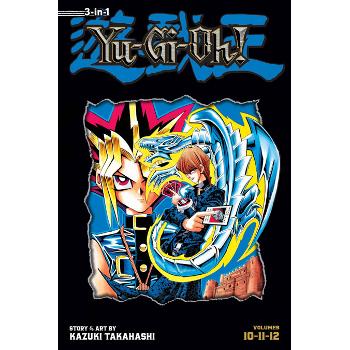 Yu-Gi-Oh Omnibus Vol. 04 SC