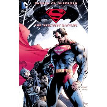 Batman vs Superman : Greatest Battles TP