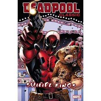 Deadpool Classic Vol. 14 : Suicide Kings TP