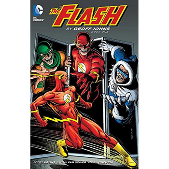 Flash by Geoff Johns Vol. 1 TP