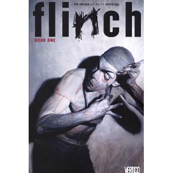 Flinch Vol. 1 TP