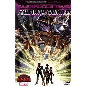 Infinity Gauntlet : Warzones TP