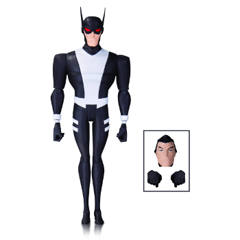 Justice League Gods and Monsters : Batman action figure
