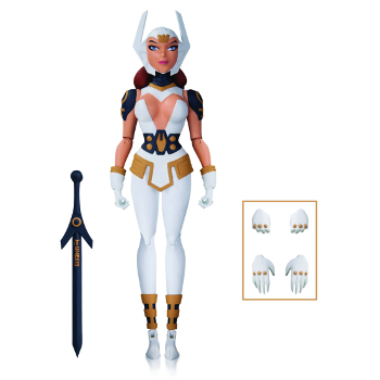 Justice League Gods and Monsters : Wonder Woman action figure