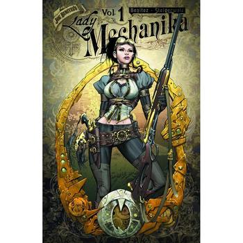 Lady Mechanika Vol. 1 TP