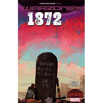 Marvel 1872 TP