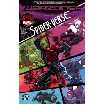 Spider-Verse : Warzones TP