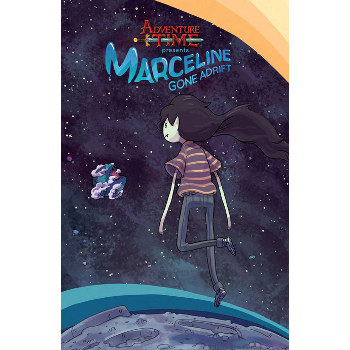 Adventure Time : Marceline Gone Adrift TP