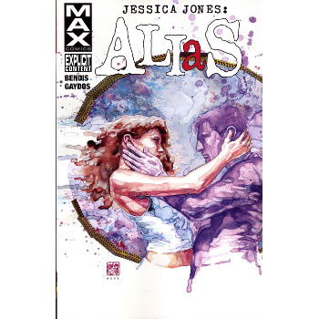 Jessica Jones : Alias Vol. 4 TP