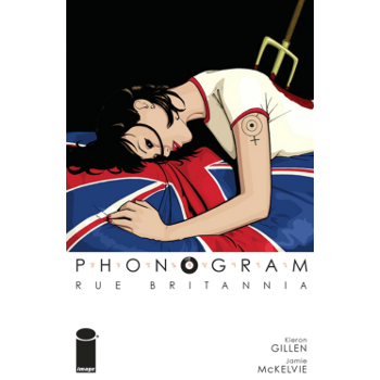 Phonogram Vol. 1 : Rue Britanna TP