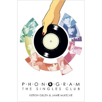 Phonogram Vol. 2 : Singles Club TP