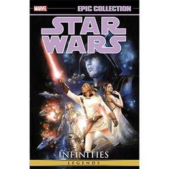 Star Wars Legends Epic Collection :  Infinities TP