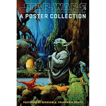 Star Wars : Poster Collection (O)SC