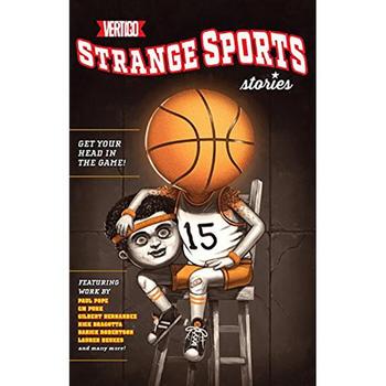 Strange Sports Stories TP