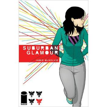 Suburban Glamour TP