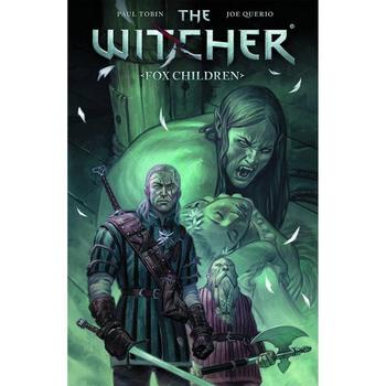 Witcher Vol. 2 : Fox Children TP
