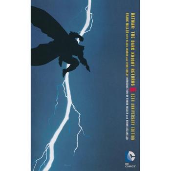 Batman : Dark Knight Returns : New Edition TP