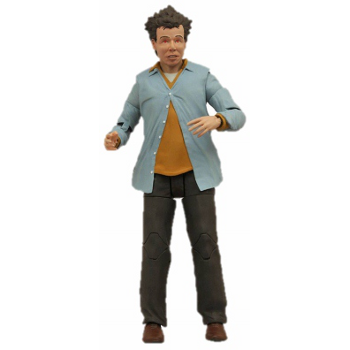 Ghostbusters Select series 1 : Louis Tully action figure