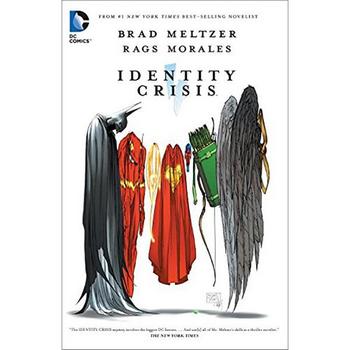 Identity Crisis : New Edition TP