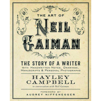 Neil Gaiman : Art of Neil Gaiman SC